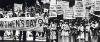 international women's day 1911 ile ilgili görsel sonucu